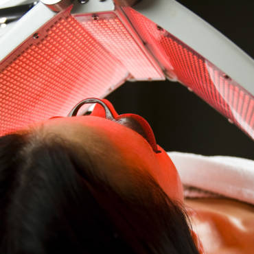 4 questions answered to achieving smoother, softer skin with Bio-Synthesis™ LED Light Therapy