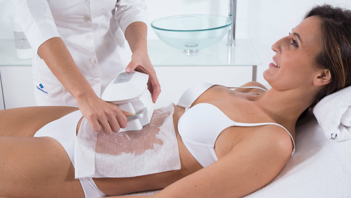 How exactly does fat-freezing technology work?