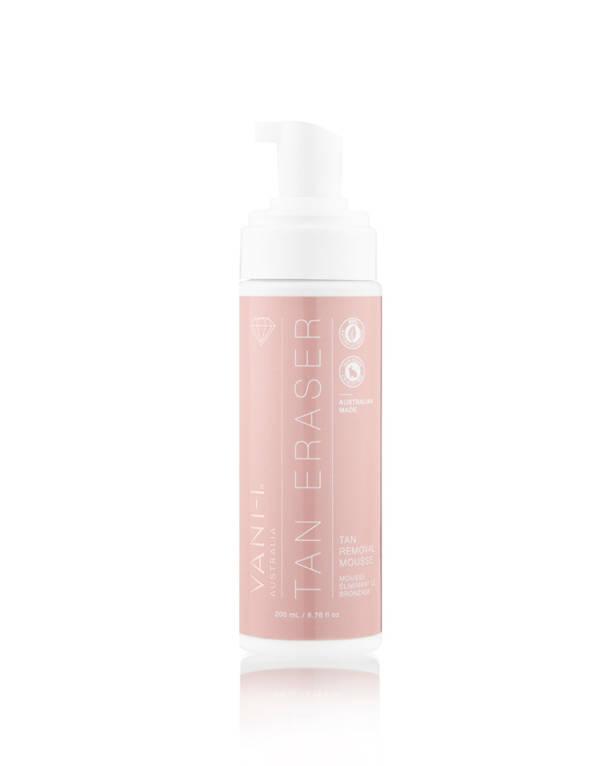 Vani-T Tan Eraser Tan Remover Mousse