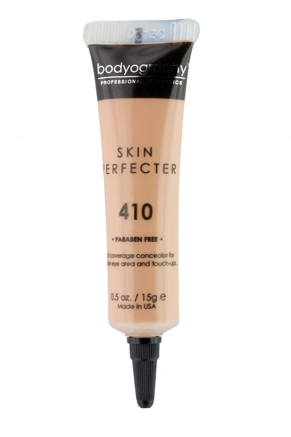 410 Bodyography Skin Perfector Concealer