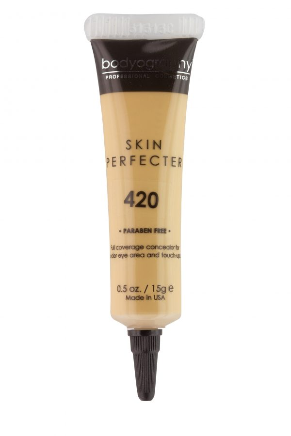 420 Bodyography Skin Perfector Concealer